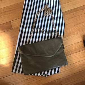 Henri bendel purse